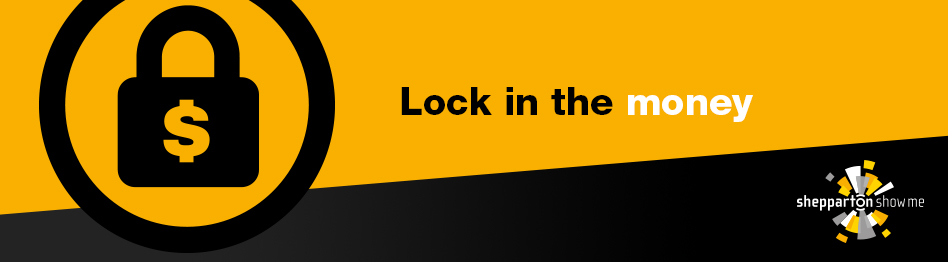 Lock in the Money Homepage Carousel Banner
