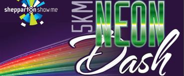 Neon Dash Logo