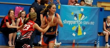 Greater Shepparton Basketball Association