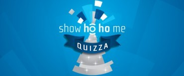 Christmas Quizza Logo