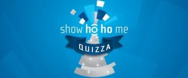 Christmas Quizza Logo