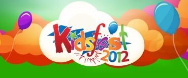 Shepparton Kidsfest 2012