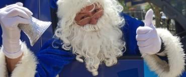 blue santa shepparton show me