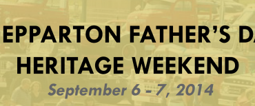 fathers day weekend banner