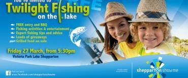 SSM Twilight Fishing Online Header